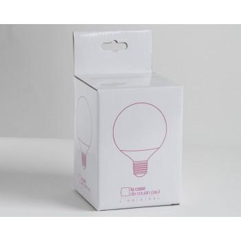Glühbirne LED für Leuchte, Größe S/M - Die Zuberhör für Leuchten - La Case de Cousin Paul