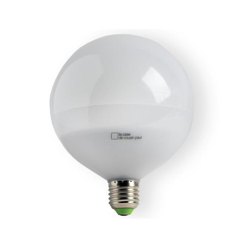 Glühbirne LED für Leuchte, Größe L - Die Zuberhör für Leuchten - La Case de Cousin Paul