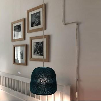 """Mobile hanging fixture """"naturelle"""" - Lights accessories - La Case de Cousin Paul"""