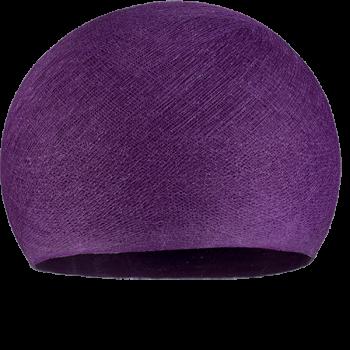 iris - Coprilampada cupole - La Case de Cousin Paul
