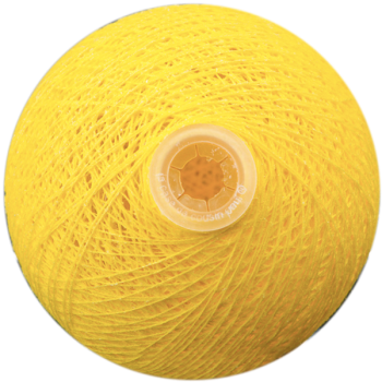 amarillo - Bolas Premium - La Case de Cousin Paul