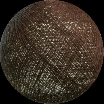 chestnut - Premium balls - La Case de Cousin Paul