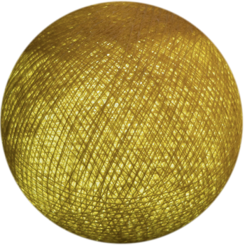 mustard - Premium balls - La Case de Cousin Paul