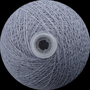 lilac grey - Premium balls - La Case de Cousin Paul