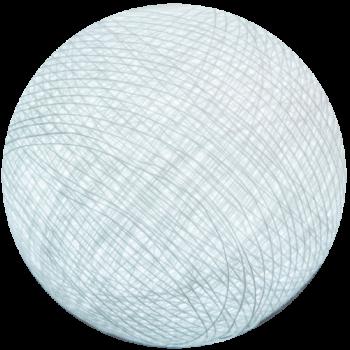 white - Premium balls - La Case de Cousin Paul