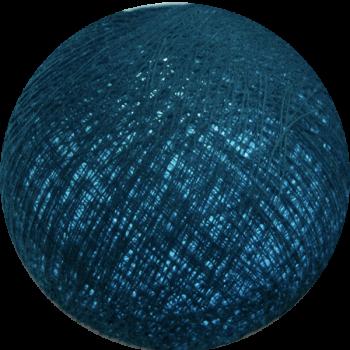 turquoise - Premium balls - La Case de Cousin Paul