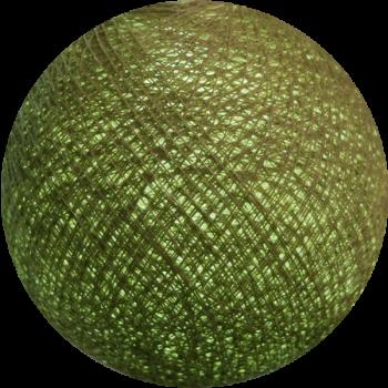 khaki - Premium balls - La Case de Cousin Paul