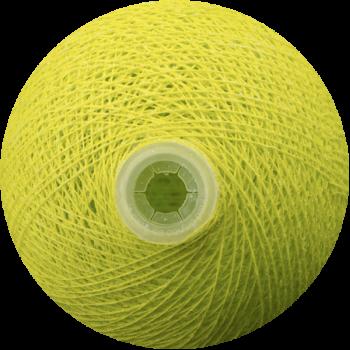verde anice - Palle Premium - La Case de Cousin Paul