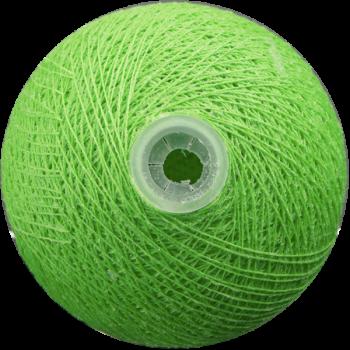 verde eléctrico - Bolas Premium - La Case de Cousin Paul