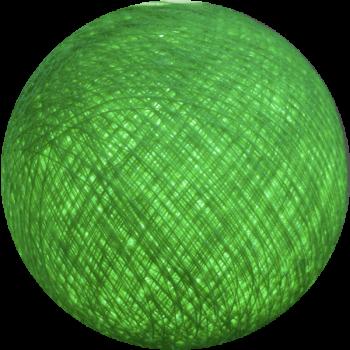 verde vitaminico - Palle Premium - La Case de Cousin Paul