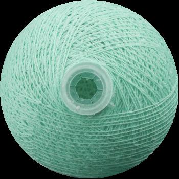 verde agua - Bolas Premium - La Case de Cousin Paul