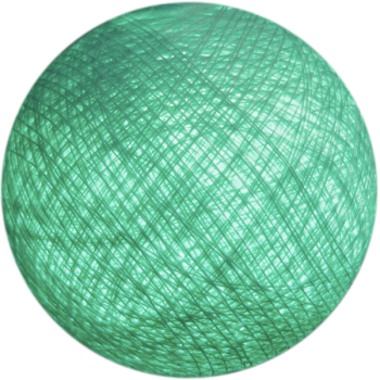 water green - Premium balls - La Case de Cousin Paul