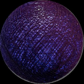 donkerparma - Premium ballen - La Case de Cousin Paul