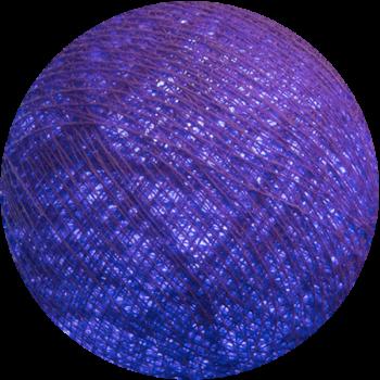 purple - Premium balls - La Case de Cousin Paul