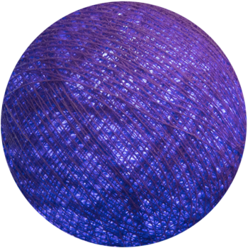 violetta - Palle Premium - La Case de Cousin Paul