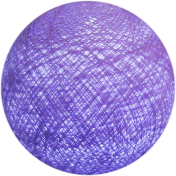 light purple - Premium balls - La Case de Cousin Paul