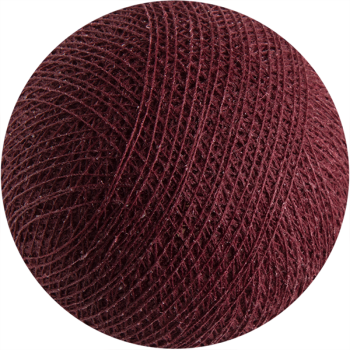 plum - Premium balls - La Case de Cousin Paul