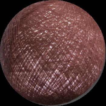 oudroze - Premium ballen - La Case de Cousin Paul
