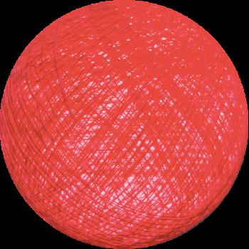 rosa chicle - Bolas Premium - La Case de Cousin Paul