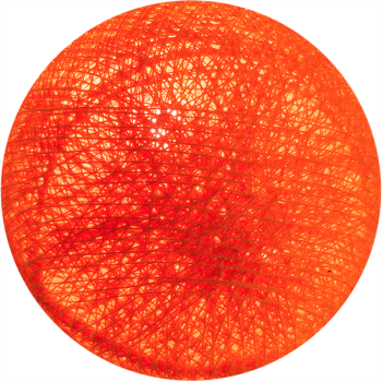 arancio vitaminico - Palle l'Original - La Case de Cousin Paul