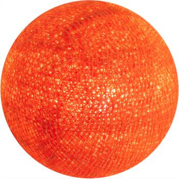 arancio - Palle l'Original - La Case de Cousin Paul