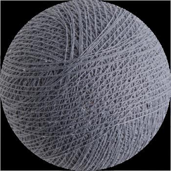 lilac grey - L'Original balls - La Case de Cousin Paul