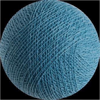 poederblauw - L'Original ballen - La Case de Cousin Paul