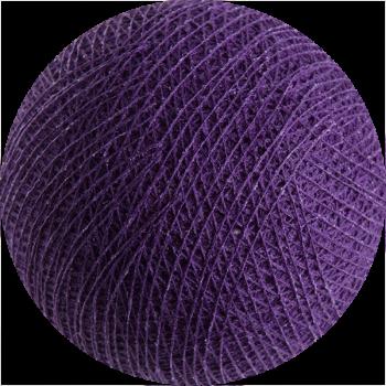 donkerparma - L'Original ballen - La Case de Cousin Paul