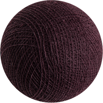 aubergine - L'Original balls - La Case de Cousin Paul