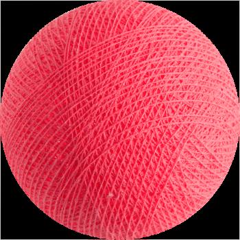 bubble gum pink - L'Original balls - La Case de Cousin Paul