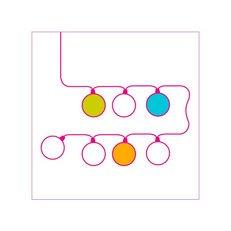 designer l'Original slinger (35 ballen) - Designer - La Case de Cousin Paul