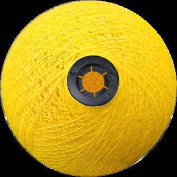 yellow - Outdoor balls - La Case de Cousin Paul