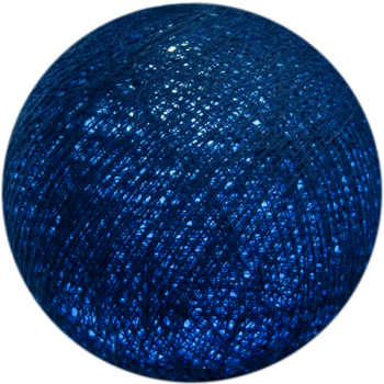 royal blue - Outdoor balls - La Case de Cousin Paul