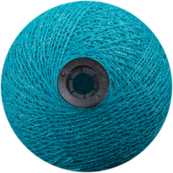 turquoise - Outdoor balls - La Case de Cousin Paul