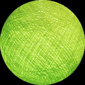 anijsgroen - Outdoor ballen - La Case de Cousin Paul