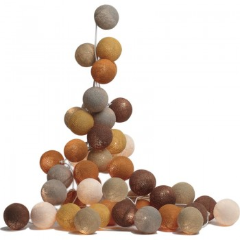 Sahara 50 boules - Promociones girnaldas - La Case de Cousin Paul