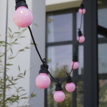 Extension Guinguette Litchi - Outdoor sets - La Case de Cousin Paul