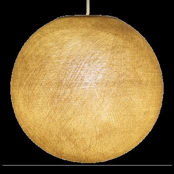 senape - Coprilampada sfere - La Case de Cousin Paul