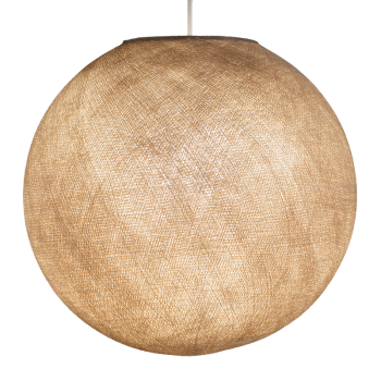 Sable - Lampshades globe - La Case de Cousin Paul