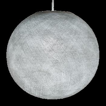 gris perla - Pantallas Individuales globos - La Case de Cousin Paul