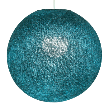 azul pato - Pantallas Individuales globos - La Case de Cousin Paul