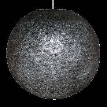 Lampenschirme Einzeln Globus Grafit - Lampenschirm globus - La Case de Cousin Paul