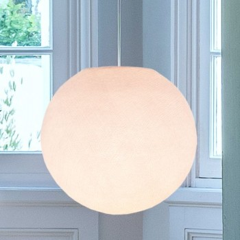 Dragée - Lampshades globe - La Case de Cousin Paul