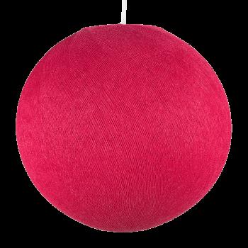 frambuesa - Pantallas Individuales globos - La Case de Cousin Paul