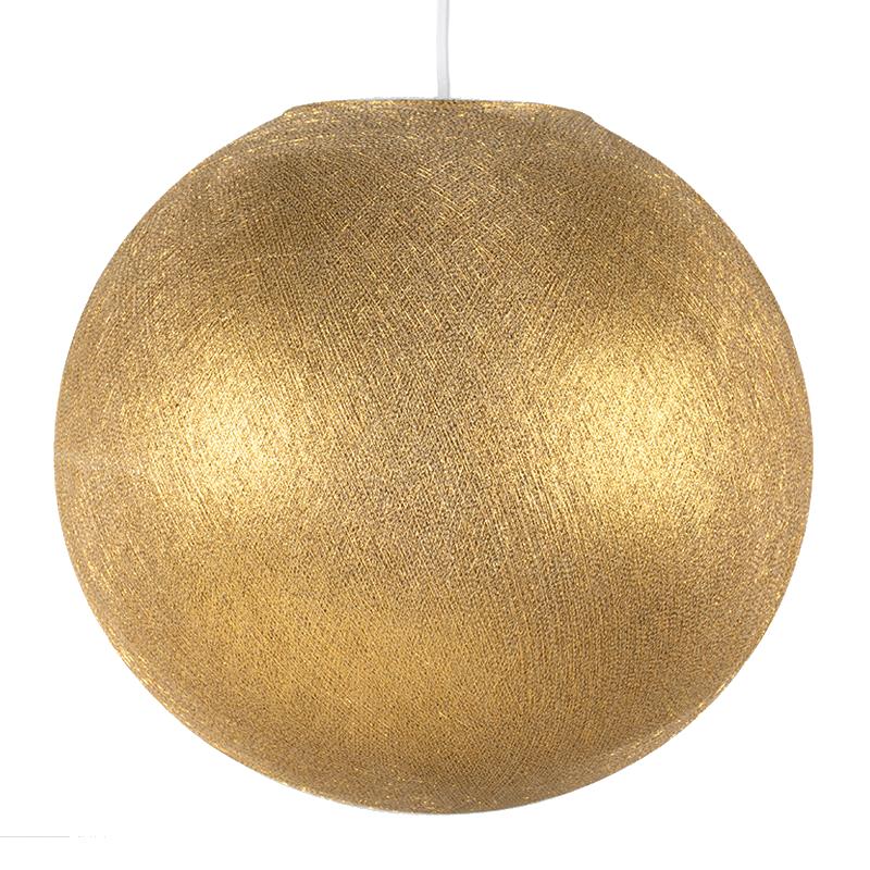 oro - Pantallas Individuales globos - La Case de Cousin Paul