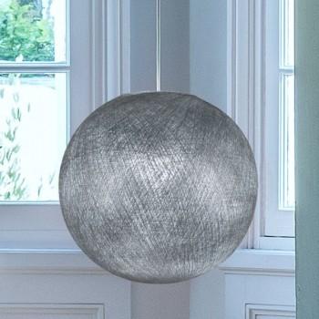 plata - Pantallas Individuales globos - La Case de Cousin Paul
