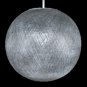 zilver - Lampenkappen Los ballampen - La Case de Cousin Paul