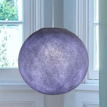 lavanda - Coprilampada sfere - La Case de Cousin Paul