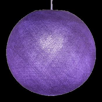 violetta - Coprilampada sfere - La Case de Cousin Paul