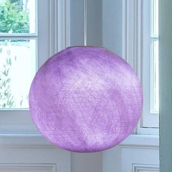 pervinca - Coprilampada sfere - La Case de Cousin Paul